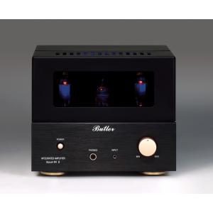 【Butler Vacuum 6W II】バトラー EL84(6BQ5)シングルアンプ|fb-sound-tanashi