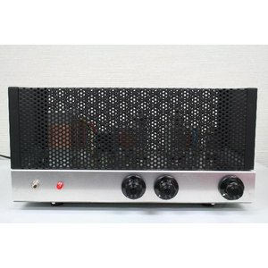 【WATZ A55<キット>】14GW8シングルアンプ トーンコントロール付|fb-sound-tanashi