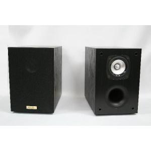 【Butler VCSP-8BK】バトラー 小型ブックシェルフスピーカー|fb-sound-tanashi