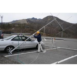【当店オリジナルアンテナベース まっつぐ大将】自動車移動運用基台|fb-sound-tanashi|04