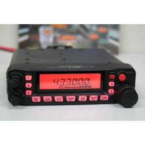 【ヤエス FT-7900】144MHz/430MHz帯 FMデュアルバンドトランシーバー 20W YSKセパレーションキット付|fb-sound-tanashi