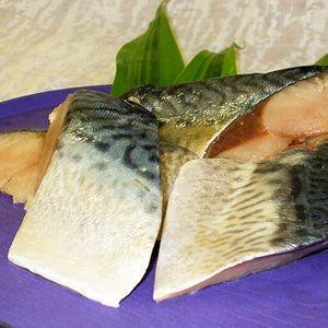 サバ(さば)骨なし切り身 (60g鯖切り身×5切...の商品画像