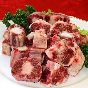 テール 和牛テールブロックカット(牛テール/500g) 冷凍食品 業務用 家庭用|fbcreate