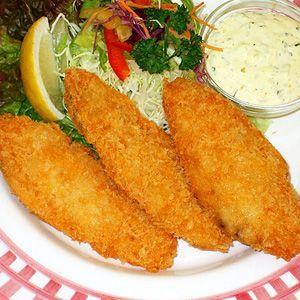 白身フライ (60g×10枚)白身フライ 弁当 冷凍食品 お弁当 食品 食材 おかず 惣菜 業務用 家庭用 国産|fbcreate
