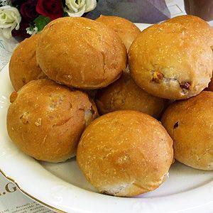 くるみフランス パン (25g×10個) 業務用 家庭用 国産|fbcreate