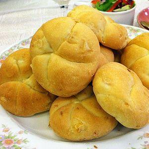 コーン ブレッド パン (22g×10個) 業務用 家庭用 テーブルマーク|fbcreate