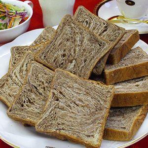 ミニ 食パン マーブル(17g×22個) 業務用 家庭用|fbcreate