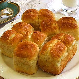 ミニ食パン (40g×10個) 業務用 家庭用 ( トースト)国産|fbcreate