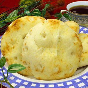 厚手 フォカッチャ (パン80g×5枚) 冷凍食品 業務用 家庭用 国産|fbcreate