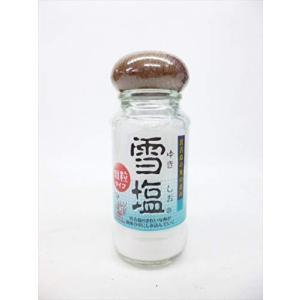雪塩 顆粒テープルタイプ (瓶)55g fbworld-store