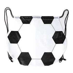 超レア! サッカーボール型の巾着袋
