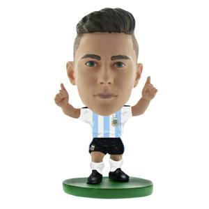 ディバラ アルゼンチン代表 サッカースターズ(SoccerStarz サッカーフィギュア)