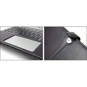 PDAIR レザーケース for MacBook Air 11インチ(Mid 2011/Late 2...