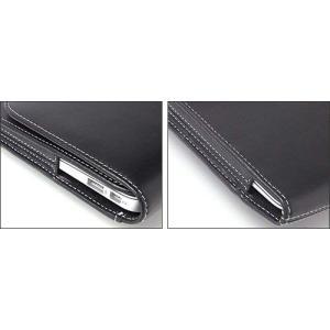 ミヤビックス PDAIR レザーケース for MacBook Air 11インチ (Mid 201...