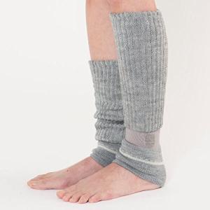 (クツシタサプリ)靴下サプリ まるでこたつレッグウォーマー X233990 90 ブラック フリー