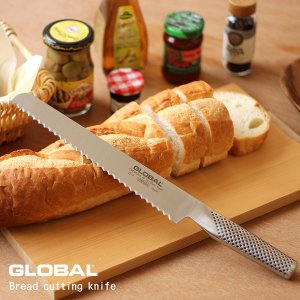 グローバル 包丁 GLOBAL G-9 パン切り 22cm|fci