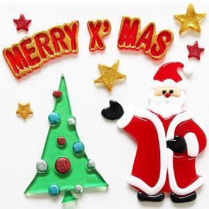 GelGems・ジェルジェムバッグS サンタクロース(クリスマスツリー)|fci