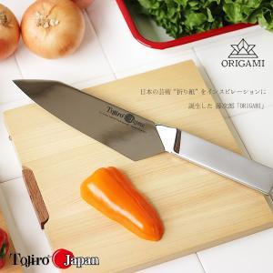 「藤次郎・Tojiro」とは、藤寅工業株式会社が製造する包丁や調理器具などのブランドです。刃物の切れ...
