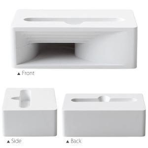 Eau ACUSTICO アクースティコ iPhone スピーカー ホワイトiPhone6/6s/7(限定カラー アイフォン 木製スピーカー)|fci|02
