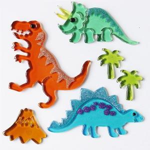 グミデコ バッグS キョウリュウ(恐竜) fci