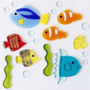 グミデコ バッグS ラグーン(海 さかな カクレクマノミ マンボウ) fci