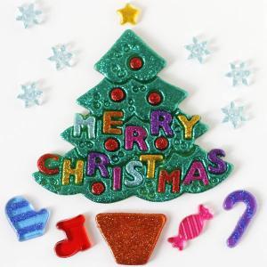 グミデコ バッグS Xマスツリー(クリスマスツリー ジェルジェム)|fci