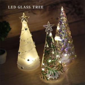 LEDグラスツリーS fci