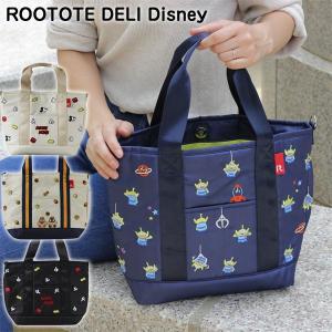 ROOTOTE DELIの、大人気ディズニーシリーズです。 オトナでも持ちやすい主張しすぎないデザイ...