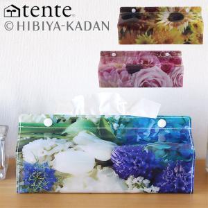 tente テンテ ティッシュボックスカバー トーマス&フレンズ