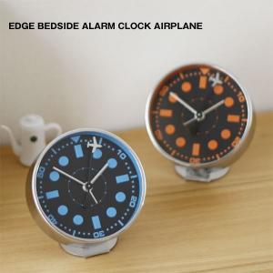 75%OFF/EDGE BEDSIDE ALARM CLOCK AIRPLANE|fci
