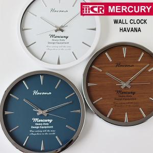 SLIM CLOCK スリム クロック(静か 静音 ベーシック 壁掛け ウォールクロック おしゃれ) fci