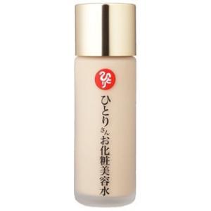 【送料無料】 銀座まるかん ひとりさんお化粧美容水 60ml 【斎藤一人】|fdc