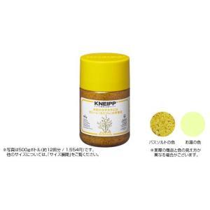 クナイプ バスソルト カミーレ<カミツレ>の香り850g  Kneipp(クナイプ) 安らぎの香りとハーブの魔法♪|fdc