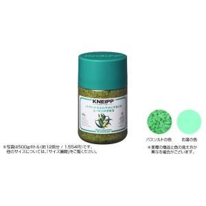 クナイプ バスソルト ユーカリの香り 850g  Kneipp(クナイプ) 安らぎの香りとハーブの魔法♪|fdc