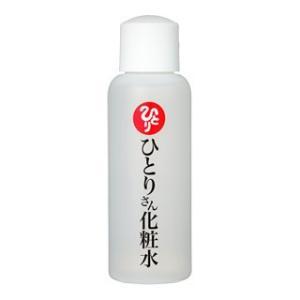 銀座まるかん ひとりさん 化粧水 100ml 【斎藤一人】|fdc