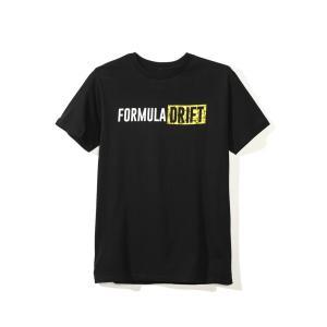 FD セメントロゴ Tシャツ|fdj