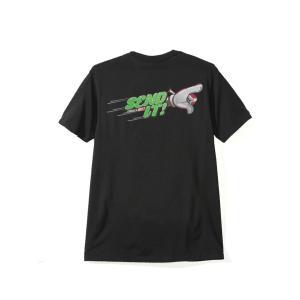 FD Send It Tシャツ|fdj