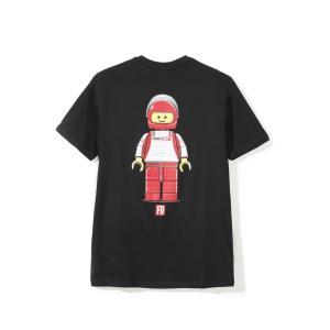 FD Lego Tシャツ|fdj