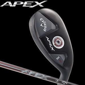 キャロウェイ APEX ユーティリティ APEX カーボンシャフト(日本正規品)|feap