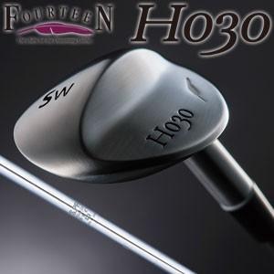 フォーティーン H030 ウェッジ N.S.PRO 950GH HTスチールシャフト|feap