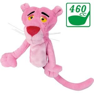 キャラクターヘッドカバー ピンクパンサー アニマルタイプ ピアス ドライバー用(460cc対応) H-214|feap