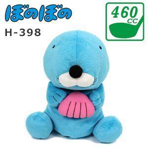キャラクターヘッドカバー ぼのぼの ドライバー用(460cc対応) H-398