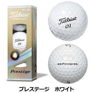 NEW タイトリスト プレステージ ボール (12球)【2017モデル】|feap|05