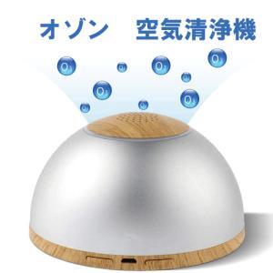 オゾン発生機 空気清浄機 小型脱臭機 除菌脱臭装置 USB充電式ミニオゾン発生器 旅行 アウトドア 部屋 ペット 車 バッグ用|featherstoa