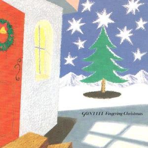 【中古CD】ゴンチチ『Fingering Christmas』|federicomedia