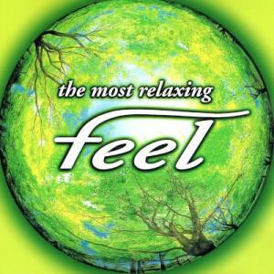 【中古CD】~the most relaxing~feel|federicomedia