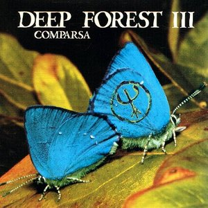【中古CD】Deep Forest『Comparsa』(輸入盤)|federicomedia