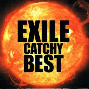 ※訳あり【中古CD】EXILE『EXILE CATCHY BEST』(DVD付) federicomedia