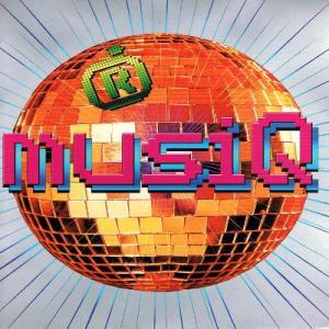 【中古CD】ORANGE RANGE『musiQ』 federicomedia