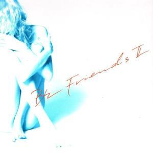 【中古CD】B'z『Friends II』|federicomedia